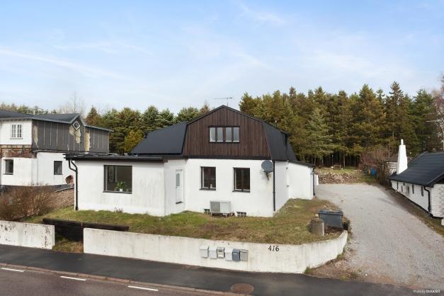 Västra Wemmenhög 416, Tingbacken