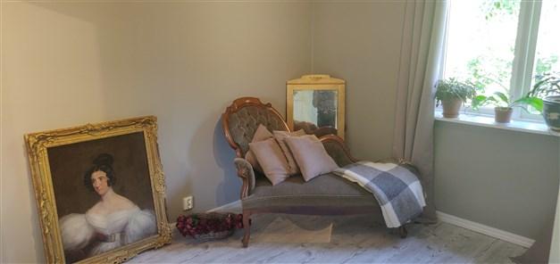 Sovrum 2 (Säljarens egna bild)