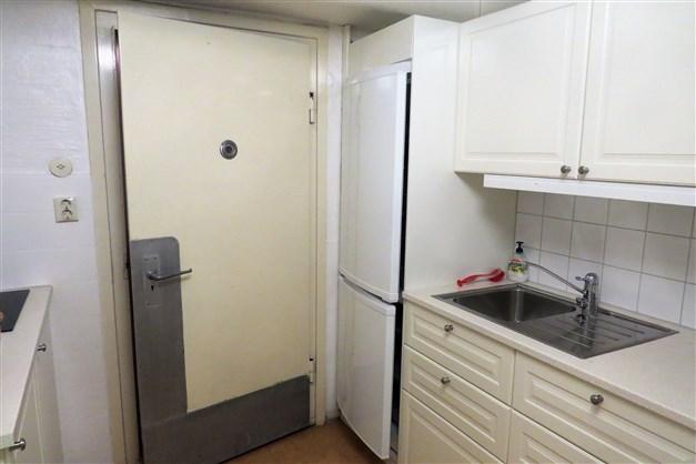 Pentry källaren