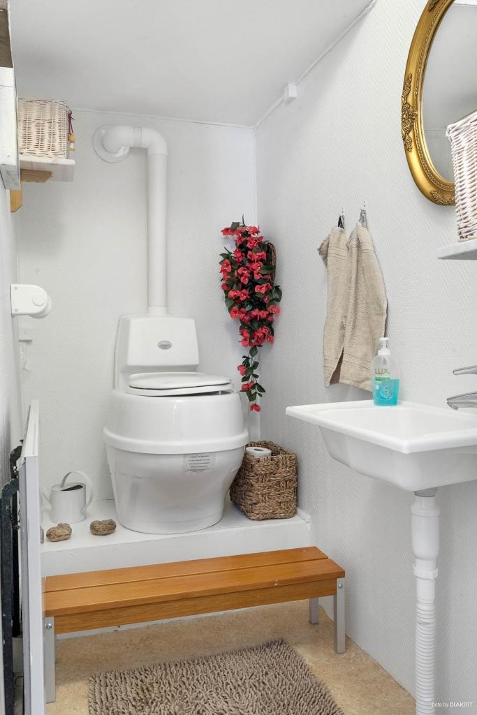 Tvättrum