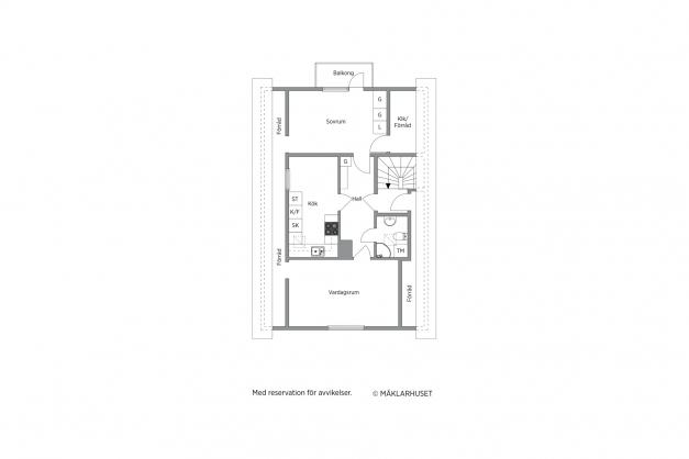 Övre plan (lägenhet)
