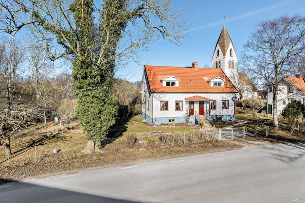 Välkommen till Mästerby Sallmunds 502