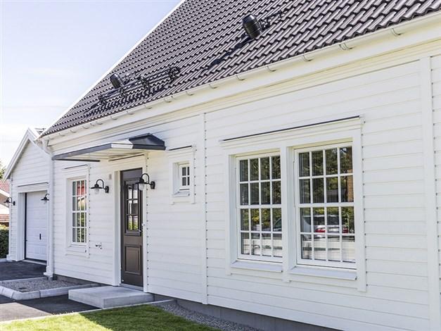 5 tomter till försäljning på Åskärrsvägen i Stråvalla