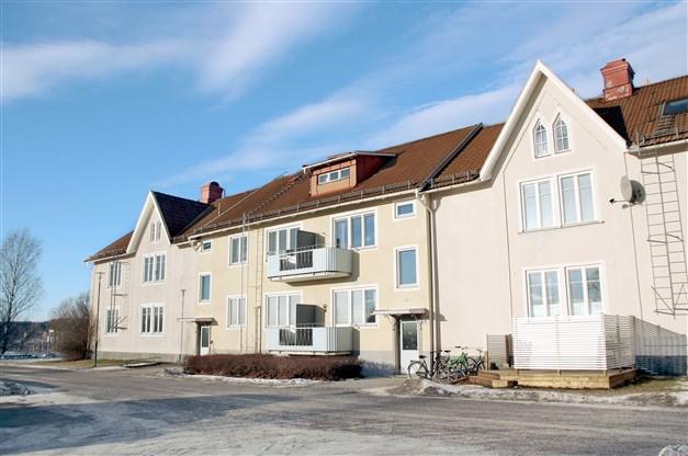 Välkommen till Brf Håstavillorna och Ankargatan 29A!