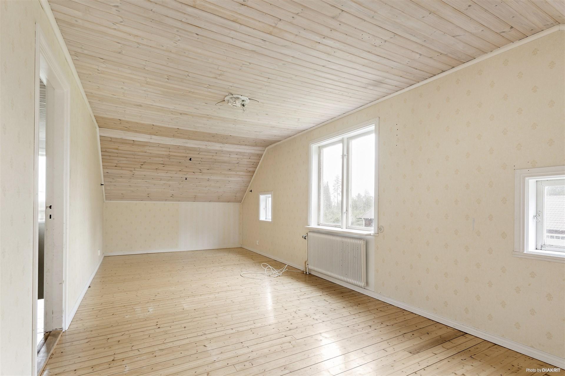 Sovrum 2 övervåning