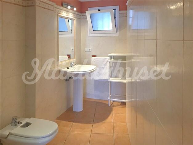 Bathroom- Owner's own photo