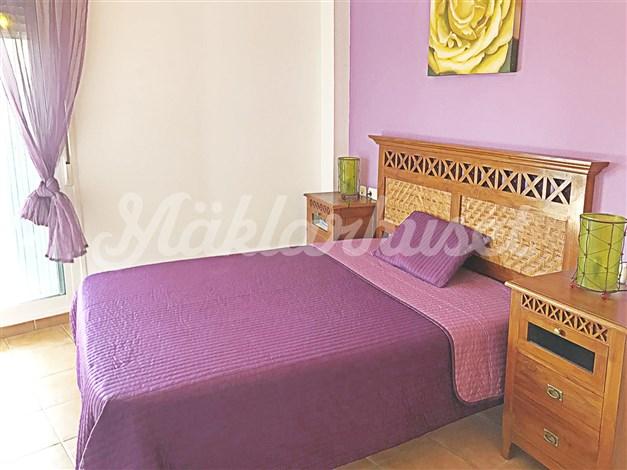Bedroom - Owner's own photo
