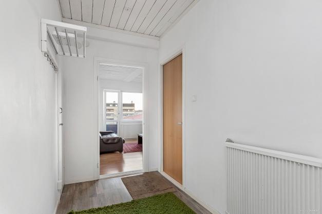 Hall / Entré lägenhet övre plan