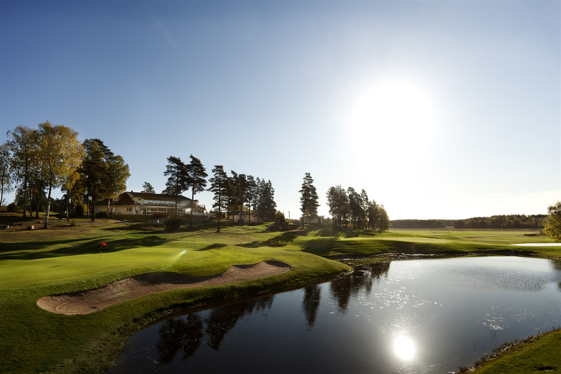 Kungsängen Golfklubb