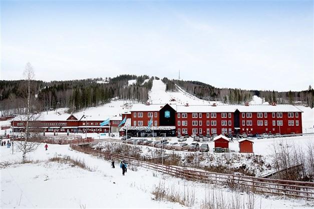 Kungsberget Ski Lodge