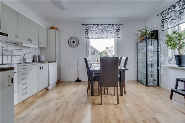 Lägenhet 1 tr