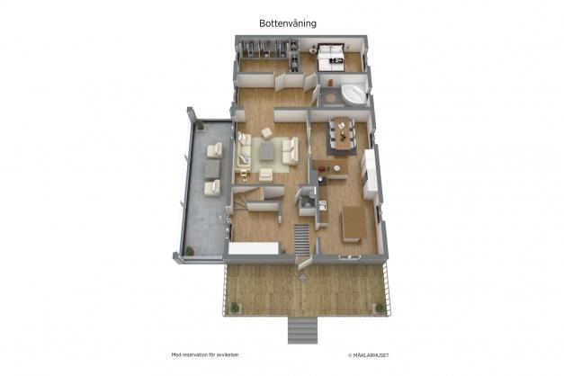 Bottenvåningen