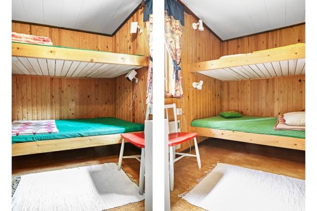 Två sovrum
