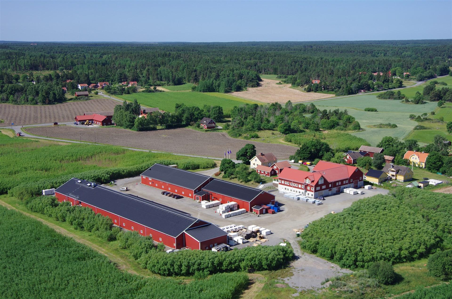 Marma Gård Företagsby