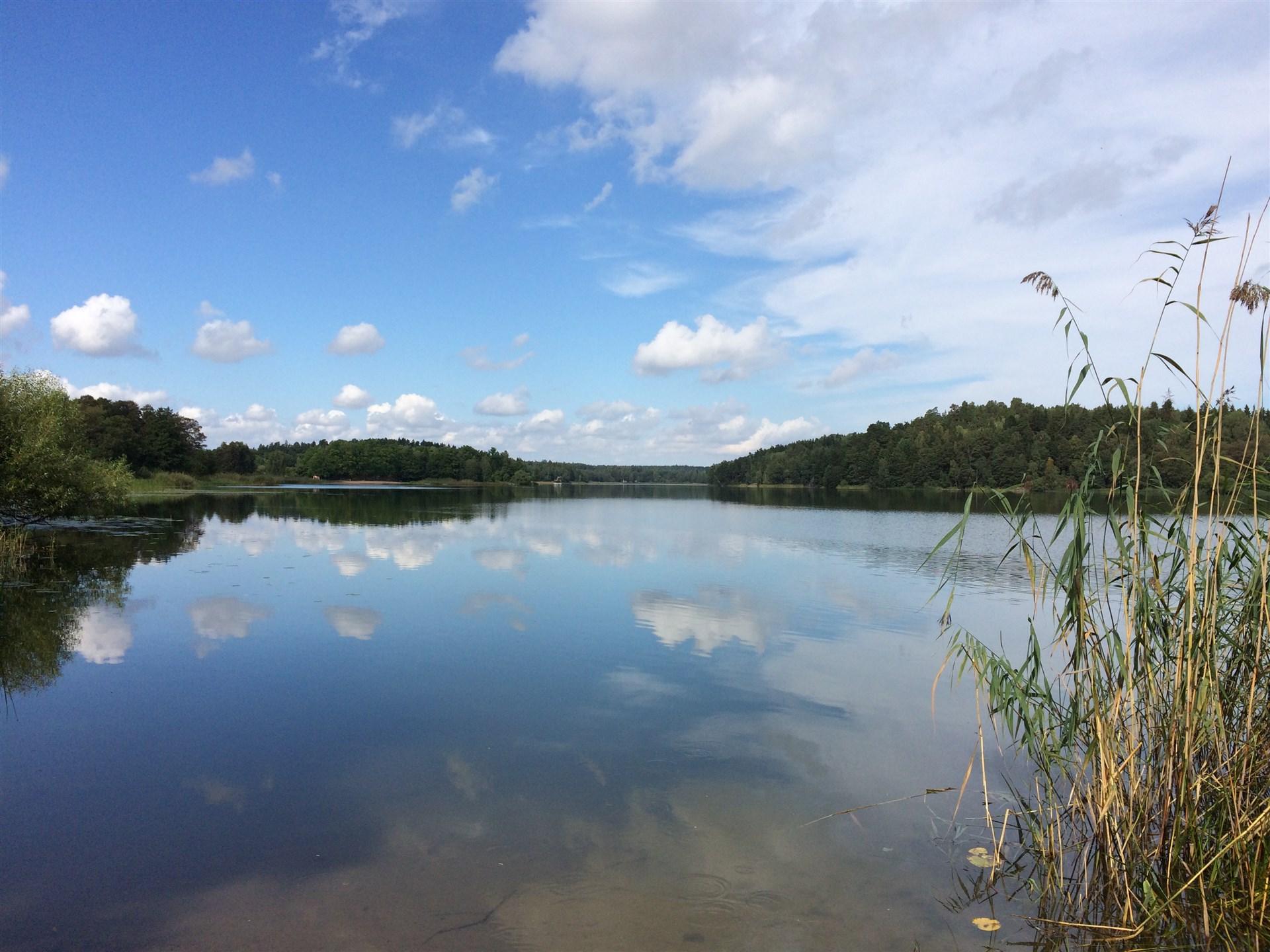 Rönningesjön