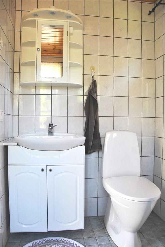 Helkaklat badrum från 2005