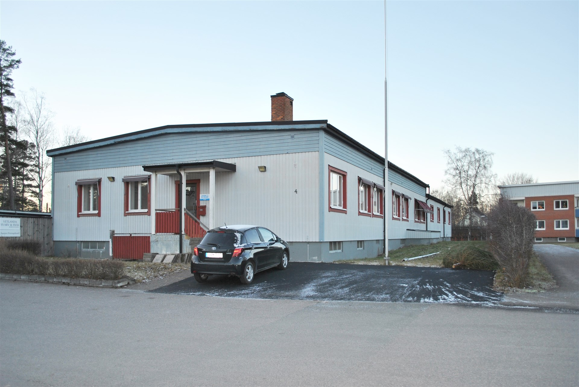 Ågatan 4