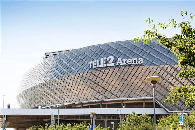 Tele2 Arena
