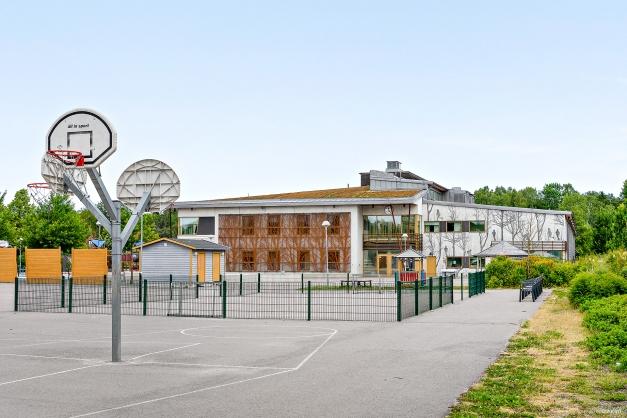 Höglundaskolan