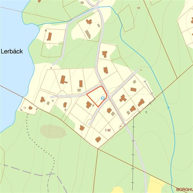 Välkommen till Lerbäcksvägen 39
