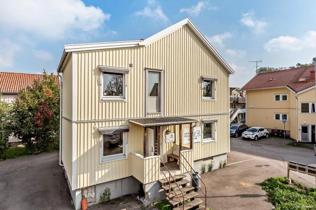 Huset på Fritjofsgatan 4