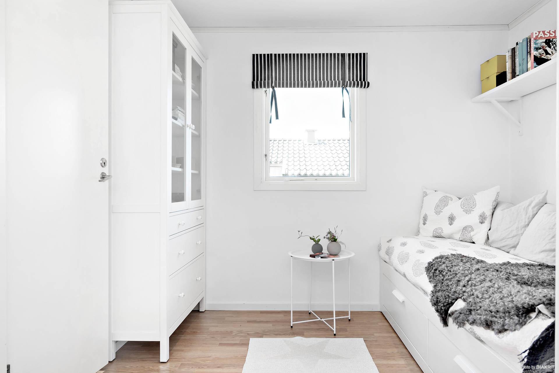 Sovrum eller extra rum
