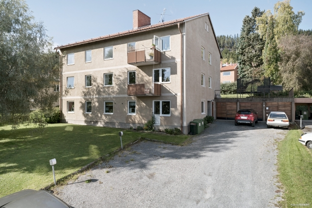 Välkommen till Fritzhemsgatan 38