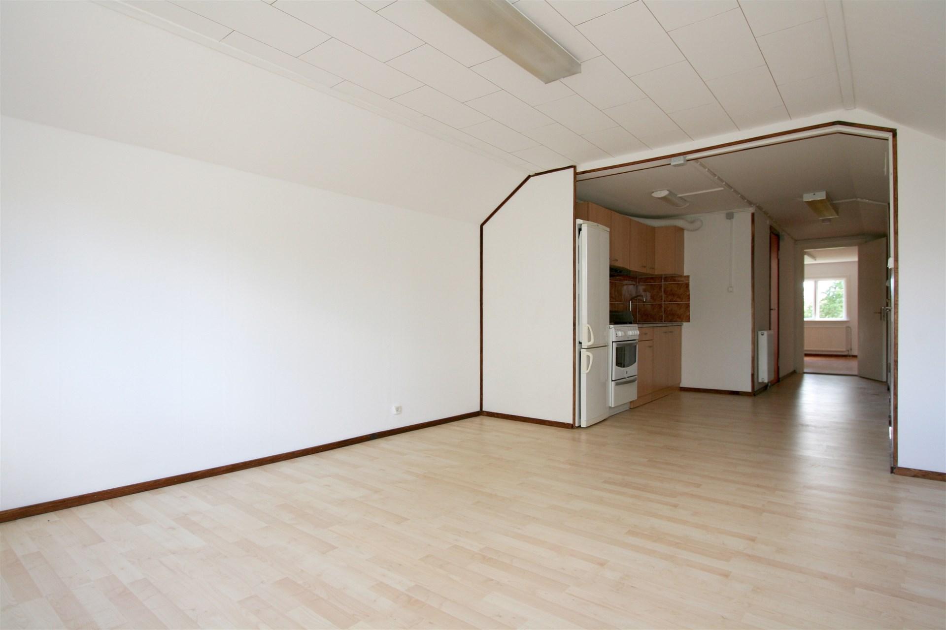 Lägenhet nr 5