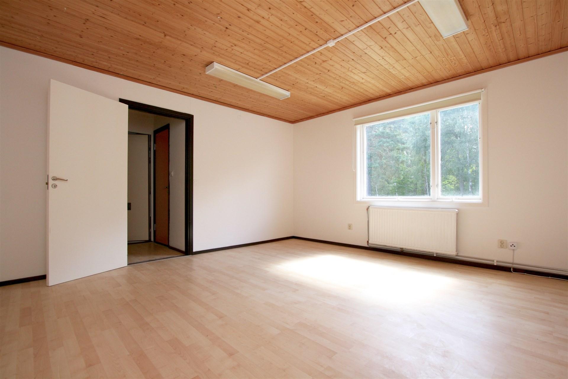 Lägenhet nr 2