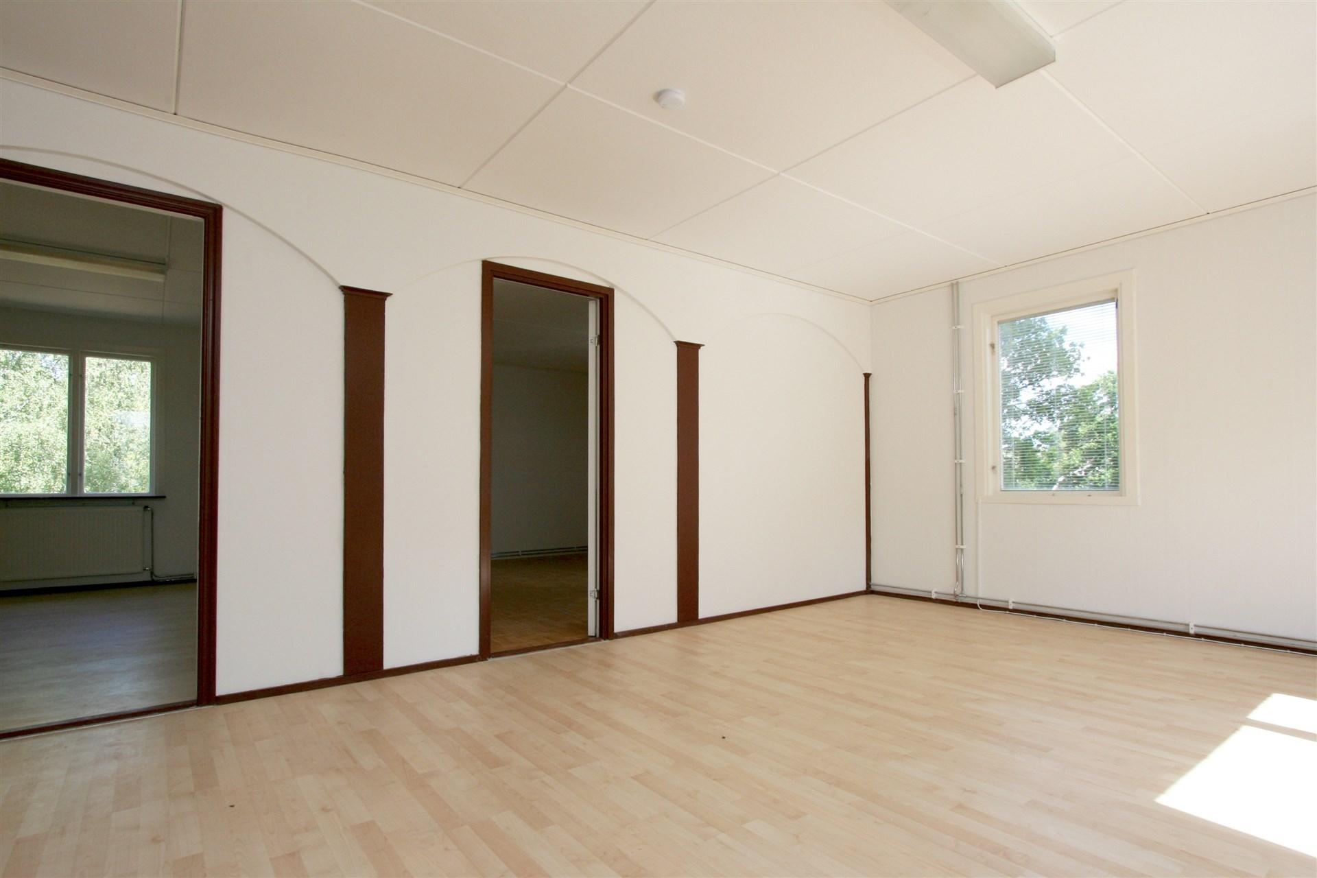 Lägenhet nr 3