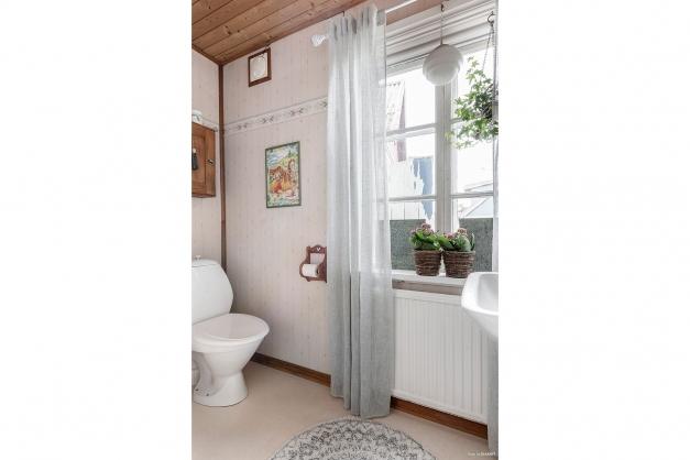 Gäst-WC bv
