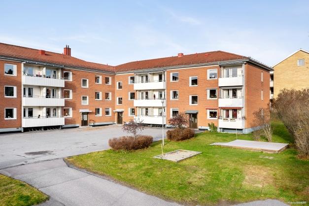 Varmt välkommen till Brunnshusgatan 14 E