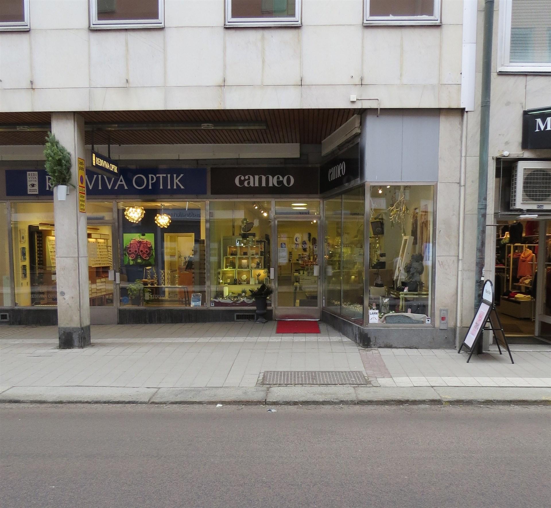 Drottninggatan 4