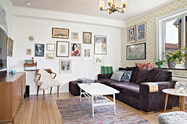 Lägenhet 1 - 1001.