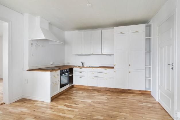 Kök lägenhet
