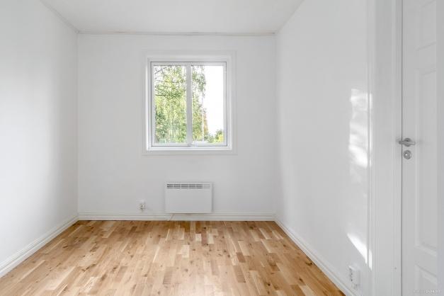 Sovrum lägenhet