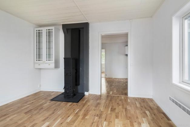 Vardagsrum lägenhet