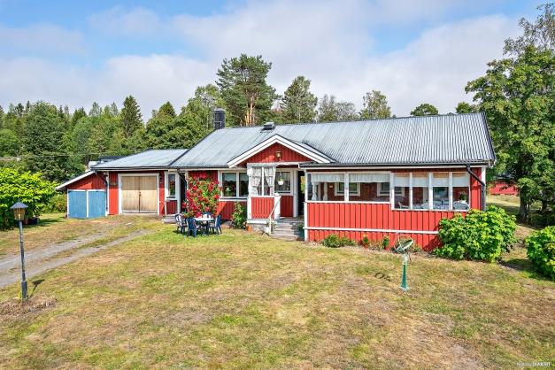 Varmt välkommen till Solumshamn 239