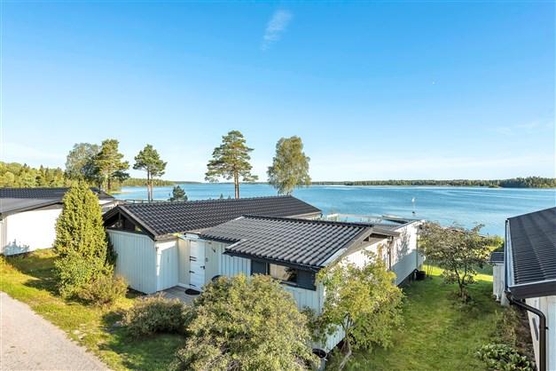 Utsikt mot Björköfjärden