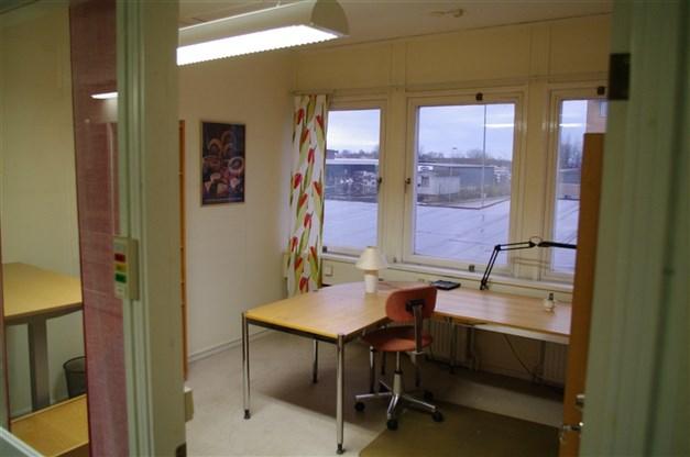 Kontorsrum