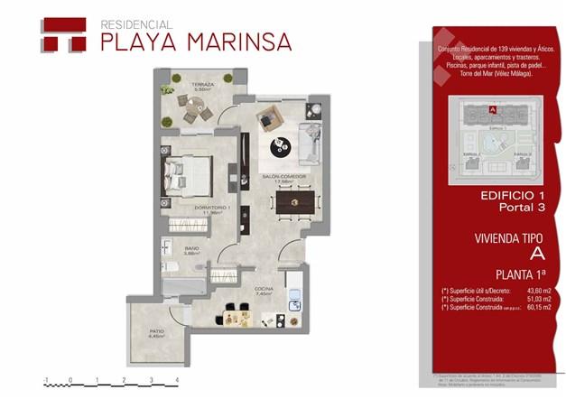 Lägenhetstyp A