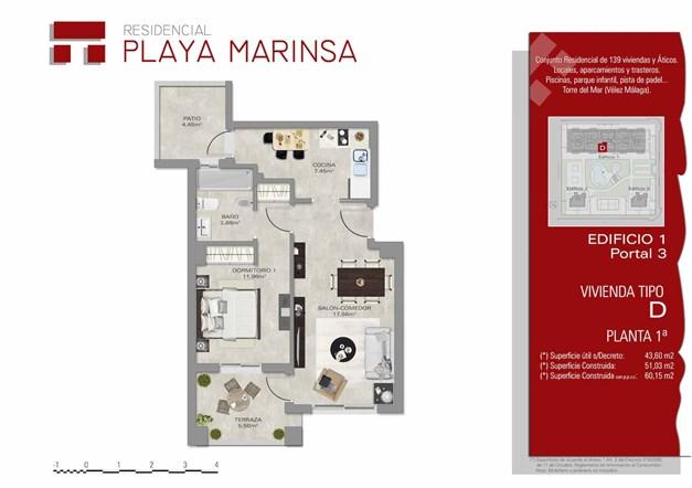 Lägenhetstyp D