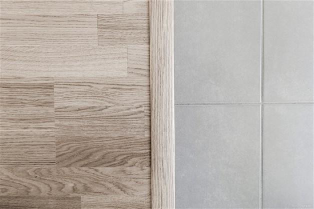 Vackra golv