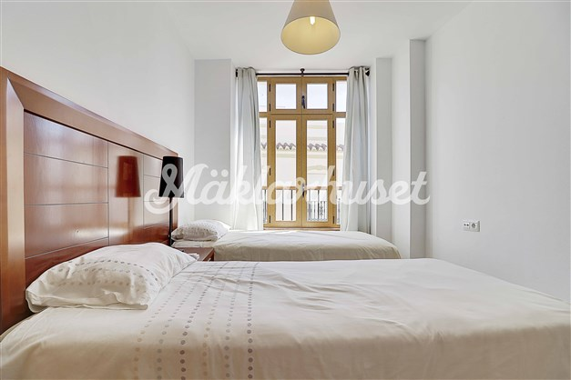 Sovrum 2 med badrum en-suite