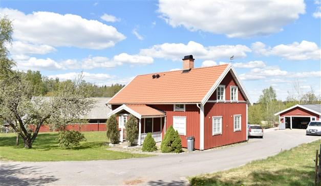Välkommen till Bråtåkra 6