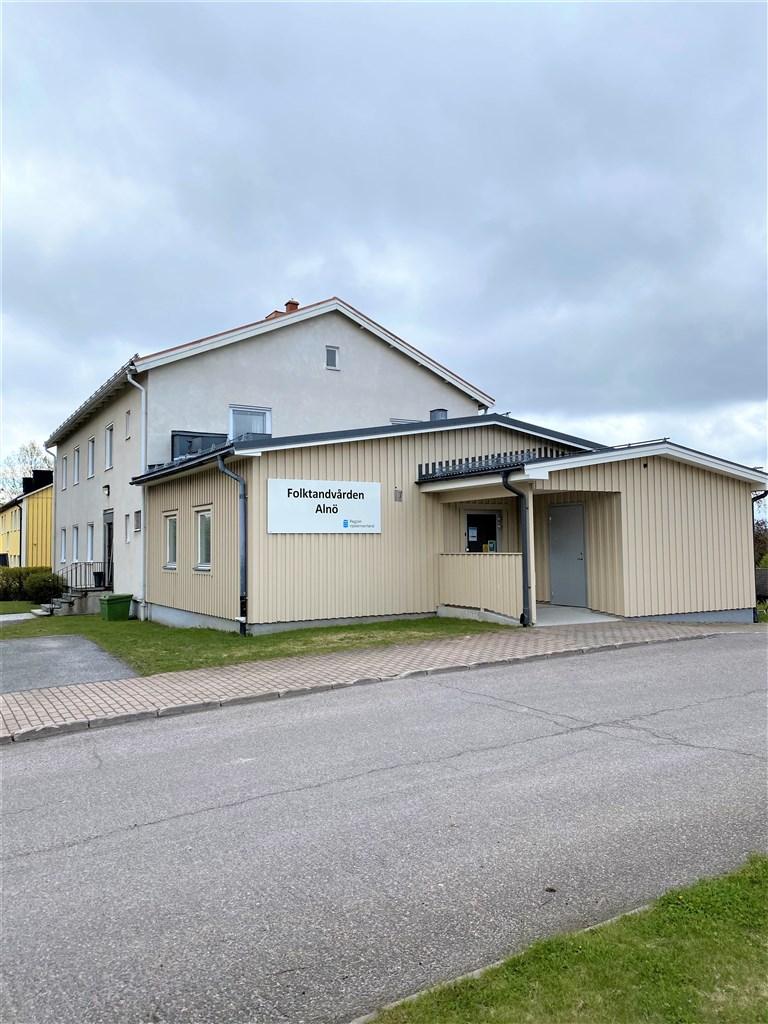 Raholmsvägen 26, Alnö