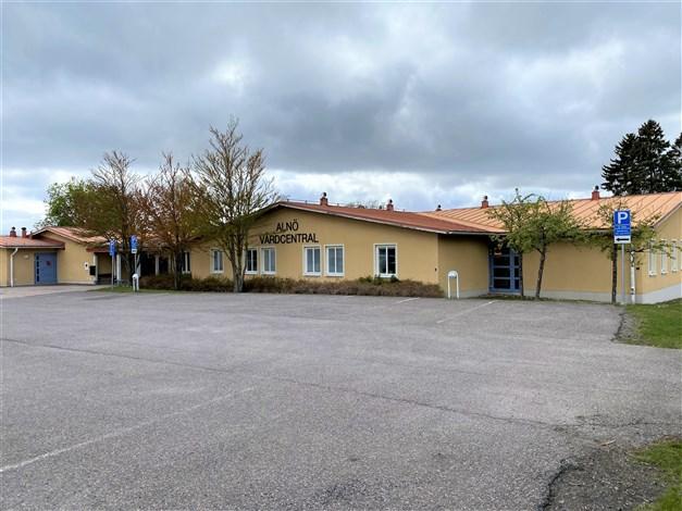 Raholmsvägen 24, Alnö