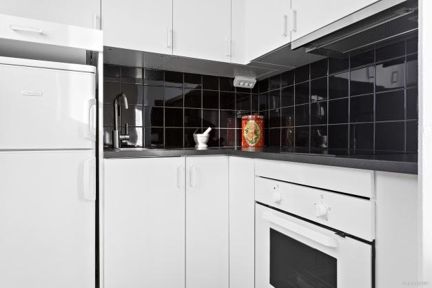Allt man behöver i ett kök