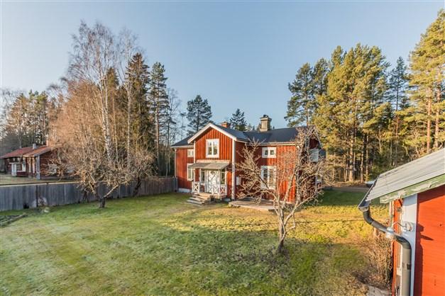 Välkommen till Fredriksfors 1!
