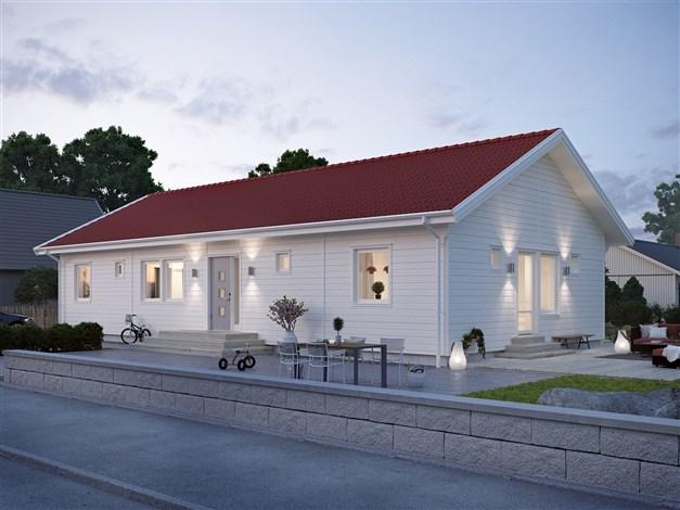 Villa Fredriksdal
